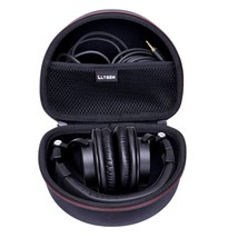 LTGEM Hard Carrying Case for Audio-Technica ATH-M50x/M50/M70X/M40x/M30x/... - $31.99