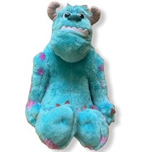 Sulley Sully My Scare Pal Talking Plush Toy ~ Disney Monsters Inc University - $7.69