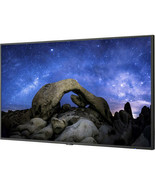 "NEC V554Q 55"" 4K UHD Professional Grade Display Edge LED 500 Nit 2160P - $1,792.69"
