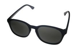 Perry Ellis Mens Sunglass Black Plastic Square, Gradient Lens PE83 1 - $17.99