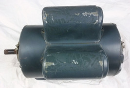 Motor General Electric Thermally Protected AC Motor 5KC49WG507 Industrial - $142.50