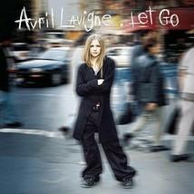 Avril Lavigne  ( Let Go ) CD - $2.00