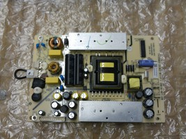 * 303C3902066 Power Supply Board From  RCA RLED4016A-1 LCD TV   - $37.95