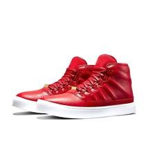 Nike Air Jordan Westbrook 0 University Red Metallic Gold 768934-601 MENS... - $85.09