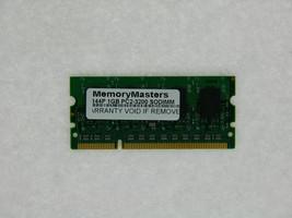 1GB Memory RAM 4 KYOCERA ECOSYS FS-C5300DN, FS-C5400DN PRINTER