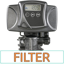 Fleck 5600SXT Digital Filter Control Head - $260.99