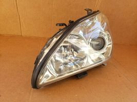 04-09 Lexus RX330 RX350 HID Xenon AFS Headlight Driver Left LH POLISHED image 3