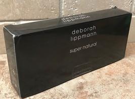 Deborah Lippmann ~ SUPER NATURAL Nail Polish Lacquer 5pc Gift Set NEW SE... - $28.20