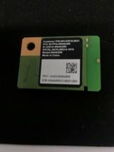 Vizio E40-C2 Wi-Fi Module Board WN4629R , 317GAAWF047LON - $14.38