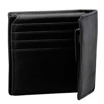 Calvin Klein Ck Men's Leather Key Fob Coin Wallet Keychain Gift Box Set 79349 image 3