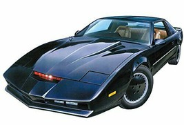 Knight2000 K.I.T.T. SeasonIV (Model Car) Movie Mechanical|No.03 Knight R... - $33.27