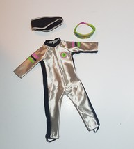 Pleasant Company - American Girl of Today Ski Suit (A05-14) - $19.94