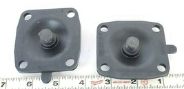 "LOT OF 2 NEW DIAPHRAGM DIRECT DN 25 / 1"" DIAPHRAGMS DN25 image 2"