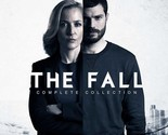 The Fall Complete Gillian Anderson TV Series Seasons 1-3 Box Bluray Set Show All