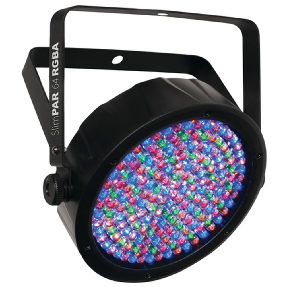 Primary image for CHAUVET DJ SLIMPAR64RGBA SlimPAR 64 RGBA Wash Light