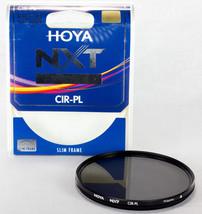 Hoya NXT 82mm Circular Polarizer CPL Slim Frame... - $101.18
