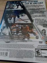 Sony PS2 Gretzky NHL 06 image 4