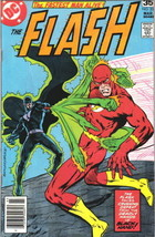 The Flash Comic Book #259 DC Comics 1978 VERY FINE+ - $8.79