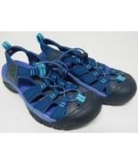 Keen Newport H2 ECO Size 7 M EU 37.5 Women's Waterproof Hiking Water San... - $69.25