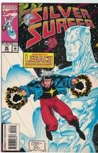 The Silver Surfer Comic Book Vol. 3 #90 MARVEL 1994 NEAR MINT NEW UNREAD - $2.99