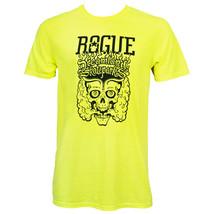 Rogue Dreamland Yellow T-Shirt Yellow - $26.98+