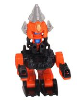 Hello Carbot Power Cruiser Transformation Action Figure Drill Robot Vehicle Toy image 4