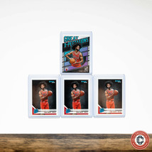 2019-20 Cody White INVESTOR LOT of 4 RC Panini Donruss Basketball - $17.82