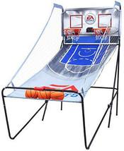 EA Sports 2-Player Indoor Basketball Arcade Game - $128.95