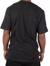 LRG Men's It Only Snows In Miami T-Shirt, White, Large image 4