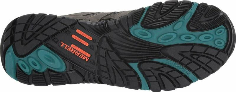 Merrell Work Women'S Moab Vertex Vent Composite Toe