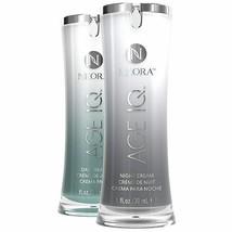 NЕRIUМ™ IQ Age Defying DAY+ NIGHT Anti Aging Face Cream Young Smooth Ski... - $75.00
