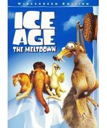 Ice Age: The Meltdown (DVD, 2009, Widescreen) - LN - €5,68 EUR