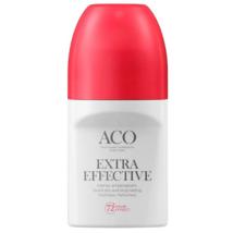 ACO Deodorant Roll Extra Effective 72 hrs 50ml|Antiperspirant|Sensitive Skin - $22.60