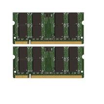 8GB (2x4GB) DDR2-800 SODIMM Laptop Memory PC2-6400 New