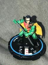 Heroscapes Super Hero Marvel Figure Game Piece Cake Topper Robin - $14.85