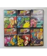 Dragon Ball GT Lot of 6 DVD - SEE DISCLAIMER FOR TITLES - $18.69