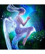 Angel Spirit of Light & Love has Amazing Powers of Youth, Beauty & Happi... - $40.00