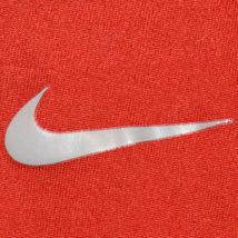Nike Dri-Fit Men's Red Crew Neck Athletic Training Shirt Size L 384407-657 image 3