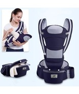 0-48M Ergonomic Baby Carrier 15 Using Way Infant Baby Hipseat Carrier Fr... - $94.95