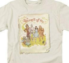 The Wizard of Oz t-shirt retro 30's musical fantasy film graphic tee OZ101 image 2