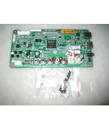 LG 55LN5400 Main Board 55LN5400-UA EAX65049107 (1.0) EBT62359788 3NEBT00... - $54.45