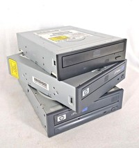 2xHP Atapi CD Recordable ReWritable Drives CR-4848TE + Samsung SW-248  - $11.29