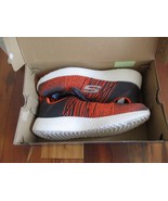 "BNIB Skechers® Energy Burst ""In The Mix"" Men's Sport Shoes, Grey/orange,... - $55.00"