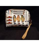 Clutch Bag/Wristlet/Makeup Bag - Golf - $29.95
