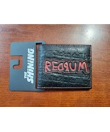 The Shining Redrum Bifold Wallet by Bioworld Rare New - $29.65
