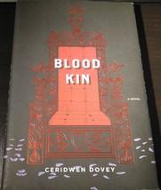 Blood Kin by Ceridwen Dovey 2008 Hardcover Brand New - $1.95