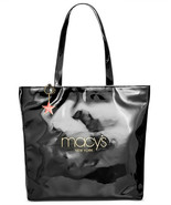 Macy's New York Large Shopping Bag, Created for Macy's - $14.85