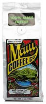 Maui Coffee Company, 100% Maui Coffee, 7 oz. - Whole Bean - $21.98