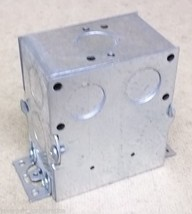 Crouse-Hinds Switch Box 3 1/2in x 3in x 2in - $7.90