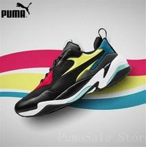 PUMA Mens Thunder Spectra Sneakers Men Women Sports Shoes 367516-01 Badm... - $175.24